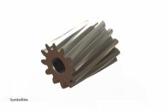 OXY Ersatzteil Ritzel 17 Zähne für 2.5mm Welle für OXY2