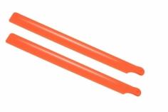 OXY Ersatzteil  Hauptrotorblätter in orange 190mm für OXY2