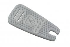 OXY Ersatzteil Rotorblattauflage Ninja Flex in weiß für den OXY2