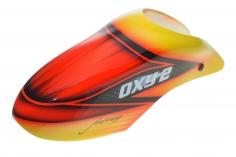 Fusuno Gourmet Design Airbrush fiberglas Kabinenhaube für OXY2
