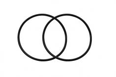 Rakonheli gummi O-Ring 41 x 1,8 mm 2 Stück