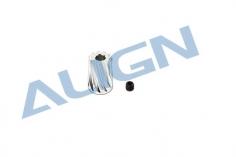 Align Motorritzel schrägverzahnt 11 Zähne für T-REX 470L