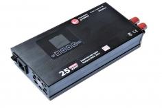 CHARGERY power Netzteil S600 Plus - 600Watt 25Ampere 5-26Volt