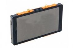 Fatshark Transformer HD Monitor mit Diversity Empfänger