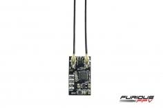 Furious FPV LR1000 Diversity Mini Empfänger für Frsky