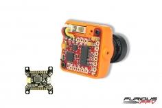 Furious FPV Piggy OSD V2 für Betaflight