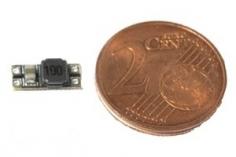 FPV Micro LC Filter 1-4S zwischen FPV Kamera und Viedosender