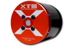 XNOVA Motor XTS für Goblin 650 4525-600kv 8/61mm Welle C
