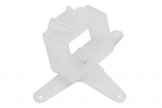 Rakonheli Kamerahalterung mit 20° Neigungswinkel für die FXT FX805 Kamera in weiß für Blade Inductrix FPV PRO und Rakonheli