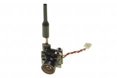 Mini FPV Kamera VM275T mit 25mw Sender 5.8GHz für Mini FPV Racer