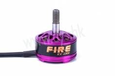 DYS Fire Brushless Motor mit 2600KV 3-6S CW