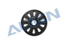Align CNC Hauptzahnrad schrägverzahnt M1 110 Zähne für T-REx 700 bis 800
