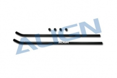 Align Landekufen schwarz T-REX 700E