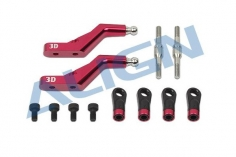 Align 3D Hauptrotoranlenkungsarm für den T-REX 760X