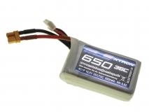 SLS Akku XTRON 650mAh 4S1P 14,8V 35C/70C