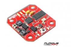 Furious FPV INNNOVA V4 Videosender mit OSD und einstellbaren 25mW oder 200mW