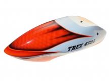Fusuno Fisherman Airbrushed fiberglass Haube für T-REX 450L Dominator