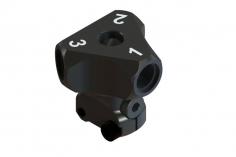 OXY Ersatzteil 3 Blatt Rotorkopf Zentralstück für den OXY2