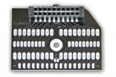Balanceradapterplatine Ersatzteil unbestückt für Pulsar 3+