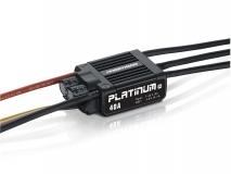 Hobbywing Platinum Pro 40A V4 3-4s BEC 7A