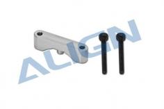 Align Vertikale Leitwerksaufnahme aus Metall für T-REX 470L