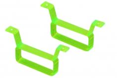 Rakonheli Akku Halterung 17 x 6.5 mm in grün für Rakonheli Brushless Whoop FPV Rahmen