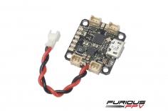 Furious FPV NUKE V2 Brushed Micro Flugkontroller