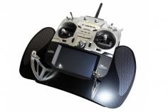 Senderpult aus Glasfaser-Kunststoff für Futaba T18SZ und T16SZ