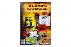 RC-Heli-Action 3D-Druck Workbook