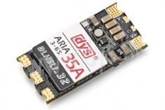 DYS ESC AIRA 35 Ampere ESC mit BLHeli 32 3-6S ohne BEC