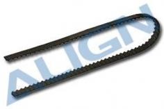 Align Zahnriemen Heckrotor T-REX 470 und 500