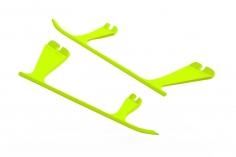 OXY Ersatzteil Landegestell aus Kunststoff in gelb für OXY2