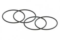 OXY Ersatzteil Akku Halter O-Ring 4 Stück für OXY2
