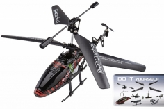 Revell Control RC Heli Night Flash als Technik Bausatz