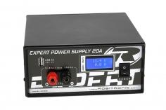Expert Netzteil mit LCD und USB 280Watt 20Ampere 13,8Volt