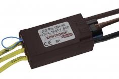 Kontronik Regler JIVE PRO 120+ HV BLACK