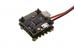 Mini Flytower mit F4 Chip mit OSD und 5V BEC und 4IN1 ESC 4x20Ampere