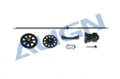 Align Starrantrieb Upgrade Set für T-REX 470LT