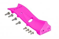 Lynx MAKO 2 BL FPV Racer Abdeckung Type A (mit Öffnung für FPV Antenne) in pink
