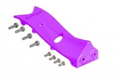 Lynx MAKO 2 BL FPV Racer Abdeckung Type A (mit Öffnung für FPV Antenne) in violette