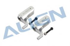 Align Hauptrotorblatthalter V2 für T-REX 470L und 470LT