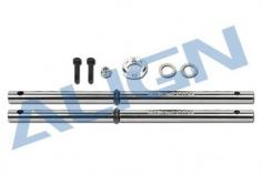 Align Hauptrotorwellen Set mit M2,5 Schraube 2 Stück für T-REX 470L