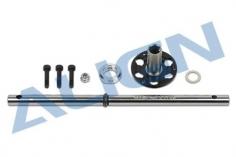 Align Hauptrotorwelle Upgrade Set mit M2,5 Schraube für T-REX 470L