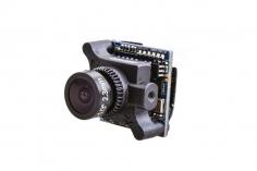 RunCam Swift Micro II V2 600TVL 2.3mm in schwarz