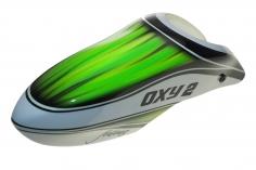 Fusuno Dodo Design Airbrush fiberglas Kabinenhaube für OXY2