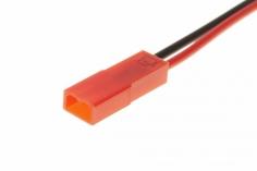 BEC Stecker mit Kabel 0,50m² 30cm