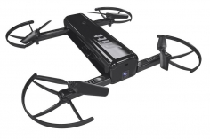 Flitt Selfie Drohne in Taschenformat