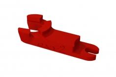 OXY Ersatzteil Taumelscheiben Einstellwerkzeug für OXY2 190 Sport