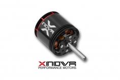 XNOVA Brushless Motor für 700 bis 800 Modele 12-14S 4530-9D-450KV-V2