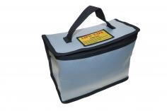 LiPo Safe Bag Sicherheitstasche Brandschutztasche 215x115x155mm